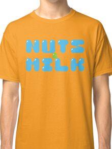 Nuts & Milk Classic T-Shirt