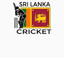Sri Lanka Cricket Unisex T-Shirt