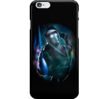 The Executioner iPhone Case/Skin