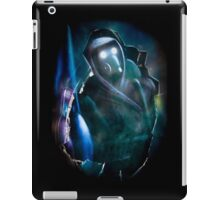 The Executioner iPad Case/Skin