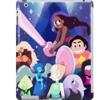 Steven Universe - Return of the Gems iPad Case/Skin