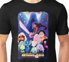 Steven Universe - Return of the Gems Unisex T-Shirt