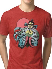 Jack Burton's Tank Top Tri-blend T-Shirt
