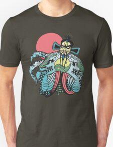Jack Burton's Tank Top Unisex T-Shirt