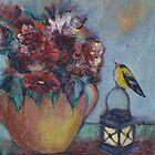Five Star Nest by Liz Thoresen