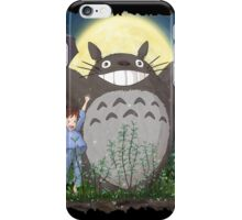 Totofarm iPhone Case/Skin