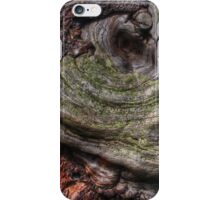 Tree Knot iPhone Case/Skin