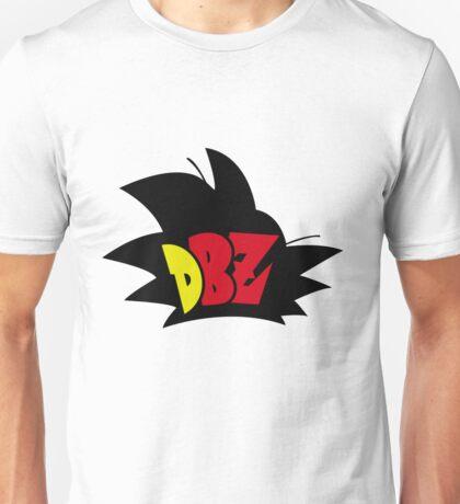 dbz chibi goku Unisex T-Shirt