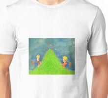 I'll never meet 'The One' Unisex T-Shirt