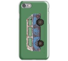 Dharma van iPhone Case/Skin