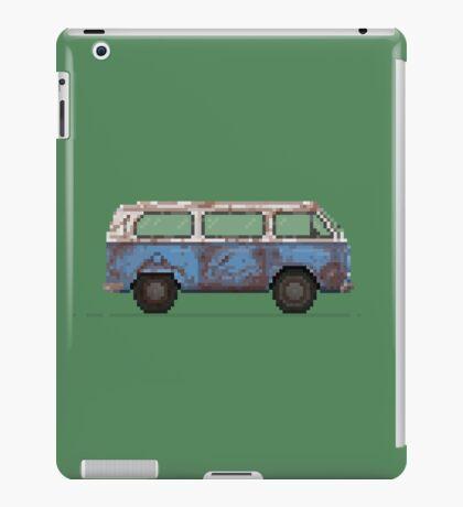 Dharma van iPad Case/Skin