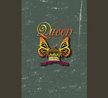 Queen Crowned Unisex T-Shirt