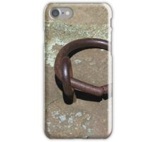One Ringy iPhone Case/Skin