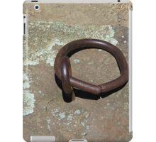 One Ringy iPad Case/Skin