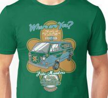 Haunt Van Unisex T-Shirt