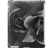 The Black Rose iPad Case/Skin