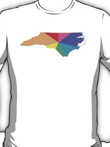 chroma north carolina T-Shirt