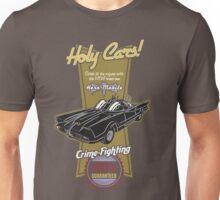 Hero Mobile Unisex T-Shirt