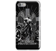 Witness Protection iPhone Case/Skin