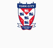 York City FC Badge Unisex T-Shirt