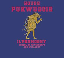 PUKWUDGIE - Ilvermorny House Unisex T-Shirt