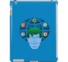Hero of the Earth iPad Case/Skin