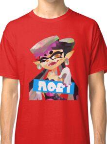 Splatfest Team Callie v.4 Classic T-Shirt