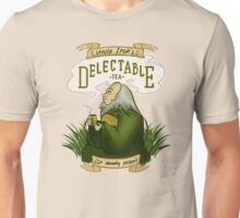 Iroh's Delectable Tea Unisex T-Shirt