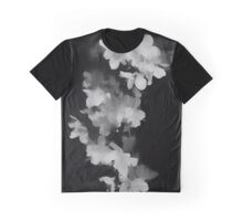 Cascading Shadows And Light Graphic T-Shirt