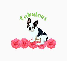 Fabulous Bulldog Unisex T-Shirt