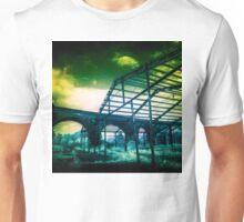Abandoned Warehouse Unisex T-Shirt