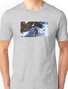 Uncharted 2 SNOW Unisex T-Shirt