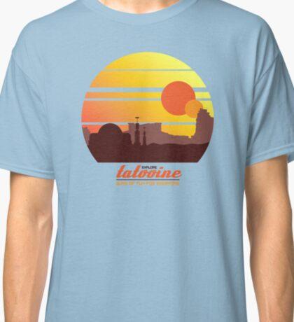 BERU and OWEN Classic T-Shirt