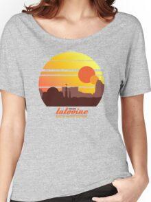 BERU and OWEN Women's Relaxed Fit T-Shirt