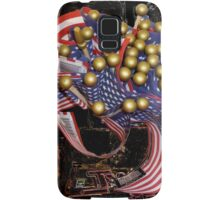 Flags In The Store Samsung Galaxy Case/Skin