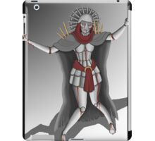 The Iron Maiden iPad Case/Skin