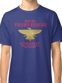 THUNDERBIRD - Ilvermorny House Classic T-Shirt