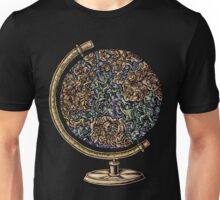 Global Workforce Unisex T-Shirt