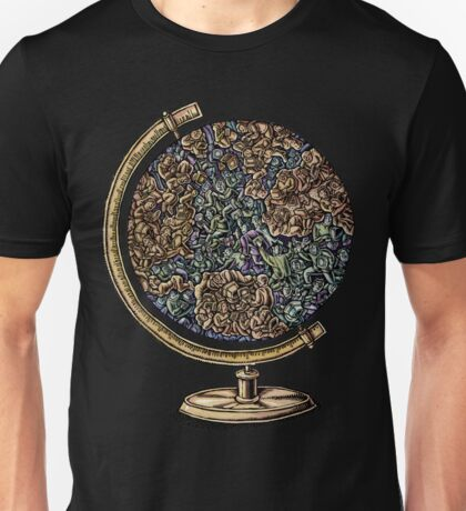 Global Workforce Unisex T-Shirt