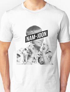 Nam-Joon Rap Monster BTS Unisex T-Shirt