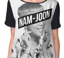 Nam-Joon Rap Monster BTS Chiffon Top