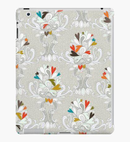 love trees iPad Case/Skin