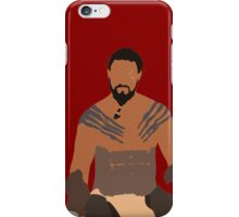 Moon of my Life iPhone Case/Skin