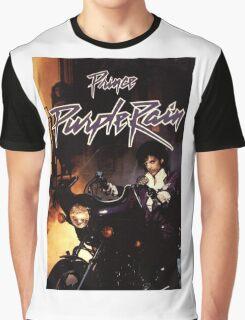 prince Graphic T-Shirt