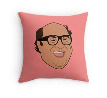 I Love Your Work Throw Pillow