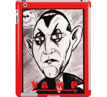 little dracula iPad Case/Skin