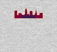 Believeland Cleveland Silhouette Unisex T-Shirt