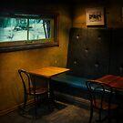 Safe Seat  by Peter Kurdulija