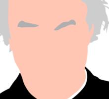 Father Jack Hackett Sticker