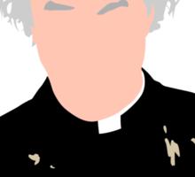 Jack Hackett - Father Jack Hackett Sticker